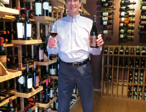 Downtown Morgan Hill with David Dindak: Enjoy craft beers and visit downtown businesses