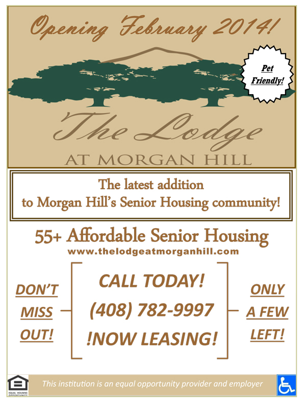 The Lodge of Morgan Hill