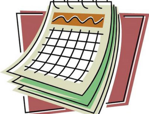 Calendar of Events: Published in the July 31 – August 13, 2019 issue of Morgan Hill Life