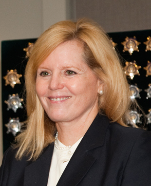 Guest Column Two Vie For Sheriff Position Laurie Smith