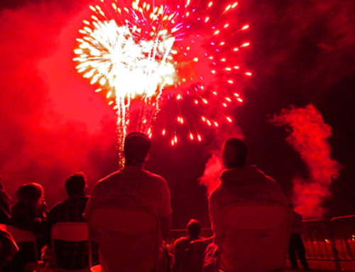 Editorial: Illegal July 4th fireworks endanger lives and proper-ty