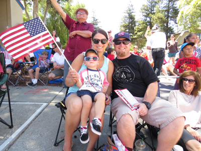 Image result for Freedom Fest Morgan Hill Life
