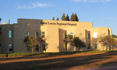 Saint Louise Hospital Foundation Continues As Impending