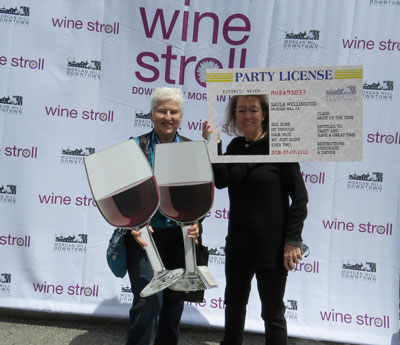 Wine Week Proves A Huge Success For Wineries Downtown