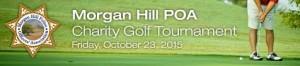 MHPOA Charity Golf