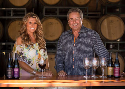 Winery profile: Miramar Vineyards producing small batches of quality red wines