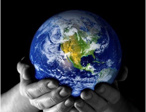 Editorial: On Earth Day, take time to ponder protecting our planet