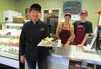 Dining profile: Patti's Perfect Pantry moves to Morgan Hill to provide gluten-free desserts