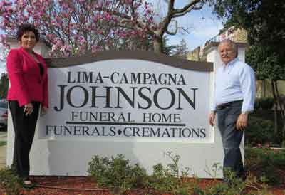 Johnson Funeral Home re-opens under new management