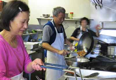 Peking Restaurant re-opens in new location after being forced to move