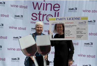 Wine Week organizers adding several fun twists to this year's events