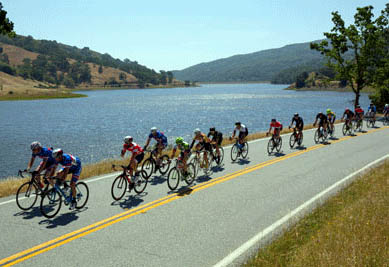 Cyclists ready to pedal through South County at annual Spring Bike Classic