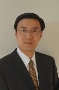 Dr. Wei Zhou