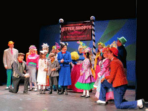 Theater arts: SVCT brings the always fun musical 'Mary