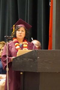 Rosemary Carranze Photo courtesy MHUSD