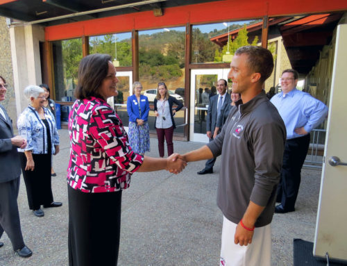Community Voices … with Dr. Kathleen Rose: Gavilan College Superintendent Dr. Kathleen Rose announces retirement