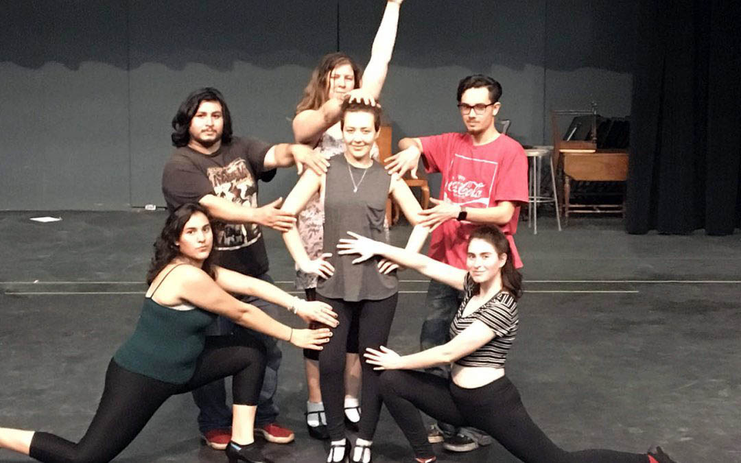 Entertainment: Gavilan's 'Cabaret' musical show depicts politics of 1930s Berlin