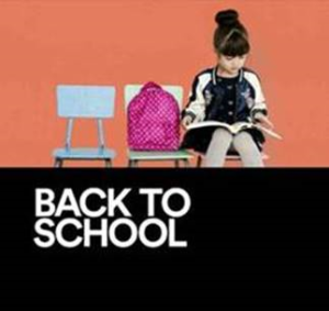 Gilroy Back-to-School Drive @ Gilroy Premium Outlets | Gilroy | California | United States