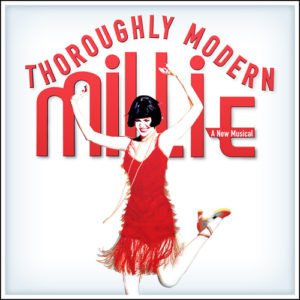 SVCT Announces Auditions for their teen musical: Thoroughly Modern Millie @ Live Oak High School | Morgan Hill | California | United States
