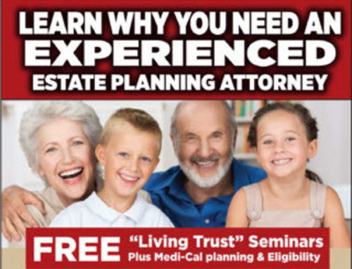 Your Estate . . . with James Ward: Small strokes can be warning signs, get your estate planning in order