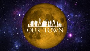 Live Oak High School presents OUR TOWN, America's most beloved play @ Live Oak High School Theater | Morgan Hill | California | United States