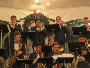 Image result for Live Oak Jazz Band