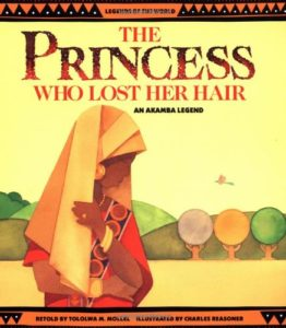 """The Princess Who Lost Her Hair,"" Presented by Western Stage Young Company @ The Western Stage, Hartnell College, Performing Arts Building K 