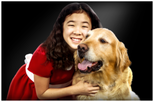 SVCT Presents Annie, JR. @ Morgan Hill Community Playhouse | Morgan Hill | California | United States
