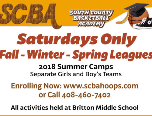 South County Basketball Academy