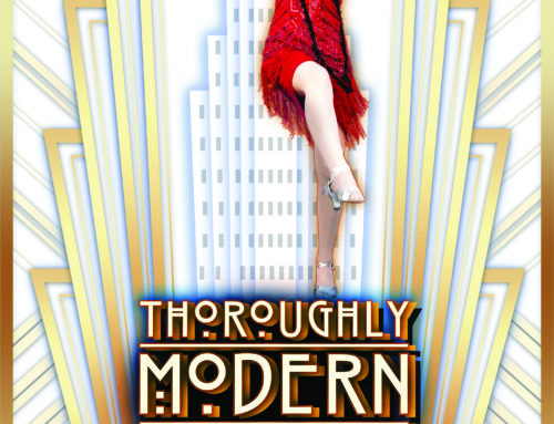 South Valley Civic Theatre – Thoroughly Modern Millie