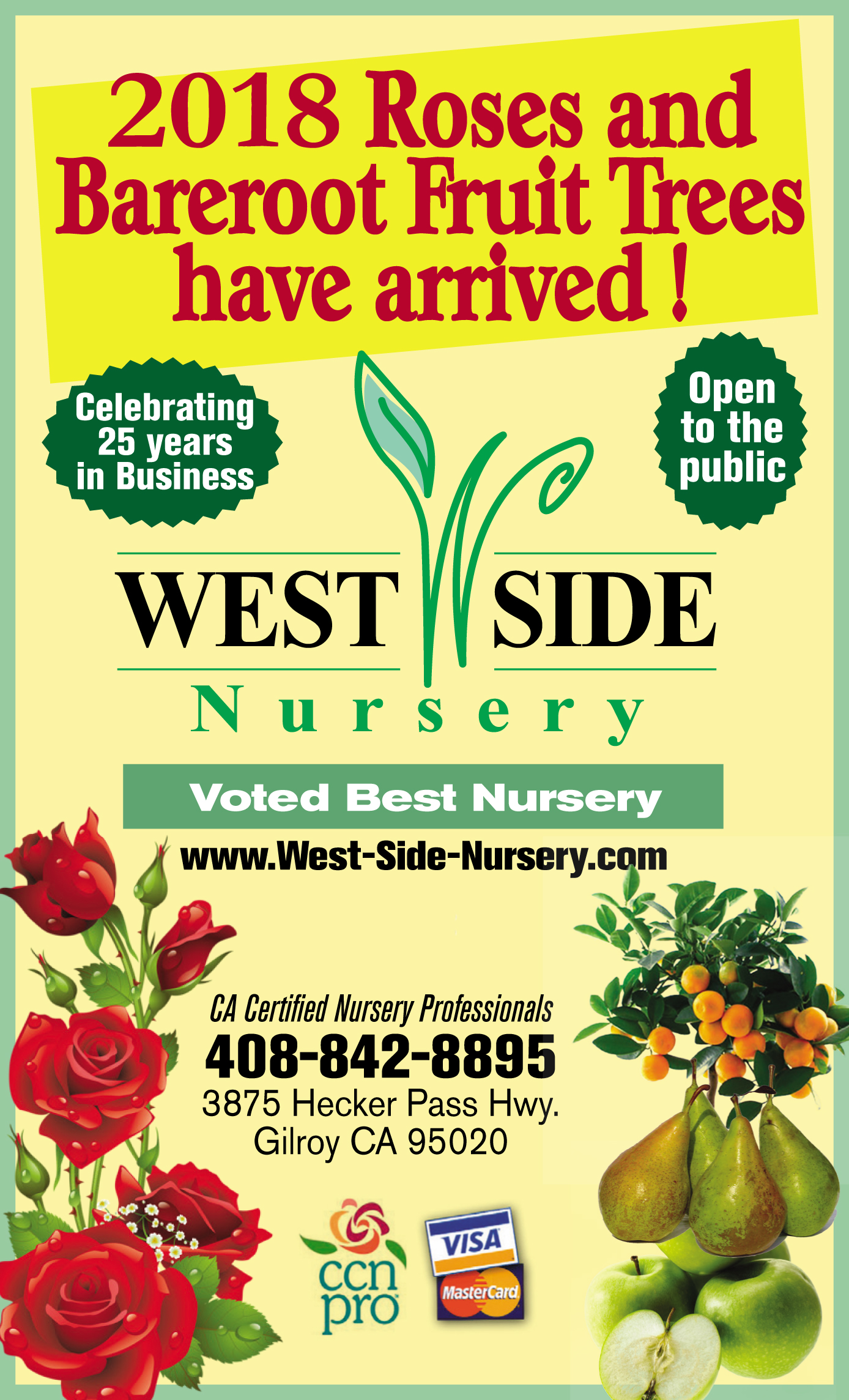 West Side Nursery