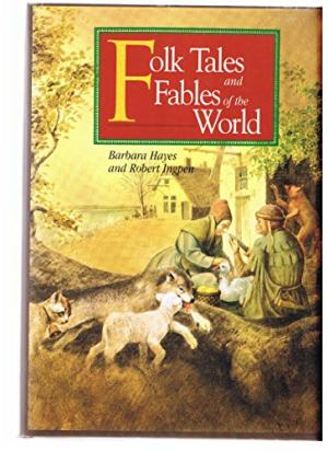 Fables & Folktales from Around The World