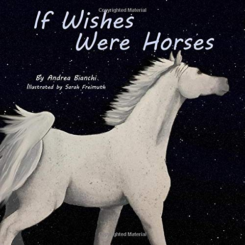Image result for Andrea Bianchi If Wishes were horses