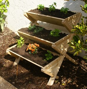 Your Garden With Kate Russell Container Gardening Is Helpful