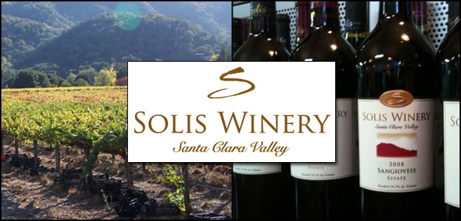 Image result for solis winery
