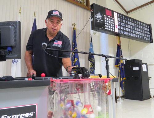 Main story: Veterans Memorial Building raising money for major remodel