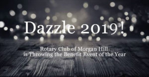 Dazzle 2019 @ Fortino Winery | Gilroy | California | United States