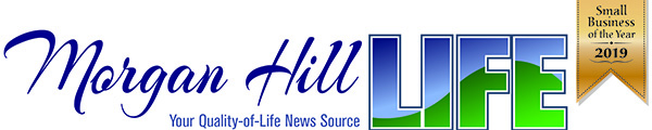 Morgan Hill Life Logo