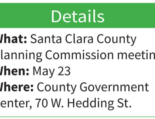 Cordoba Center headed to county planning commission after EIR released