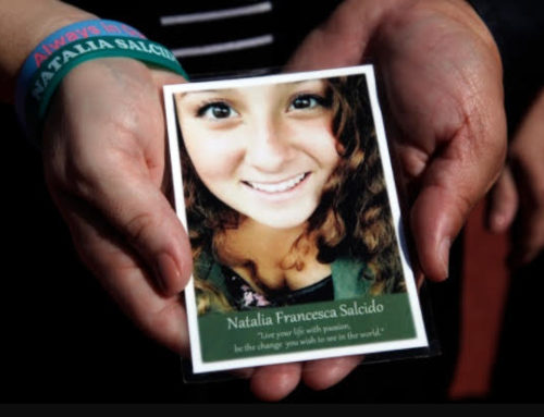 Nonprofit profile: Foundation lets family honor beloved daughter