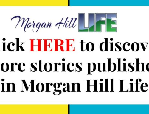 Archive: Published in the July 17 – 30, 2019 issue of Morgan Hill Life