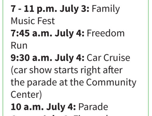 South Valley holds July 4 celebrations of America's freedom