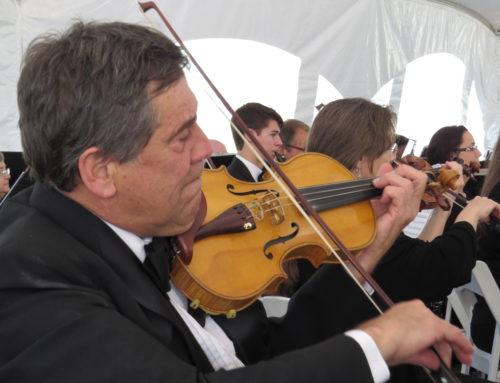 South Valley Symphony opens 2021 season