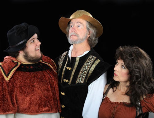 South Valley locals heavily involved with San Jose Musical Theater