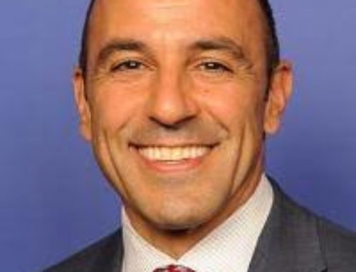 Guest column by Jimmy Panetta: Congressman urges spirit of unity in wake of Garlic Festival shooting
