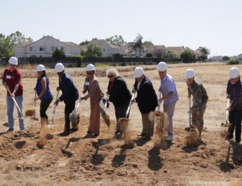 Valley Water: Long-awaited $180 million flood control project breaks ground