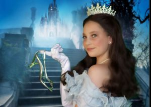 SVCT Presents the Classic Fairytale Cinderella @ Morgan Hill Community Playhouse