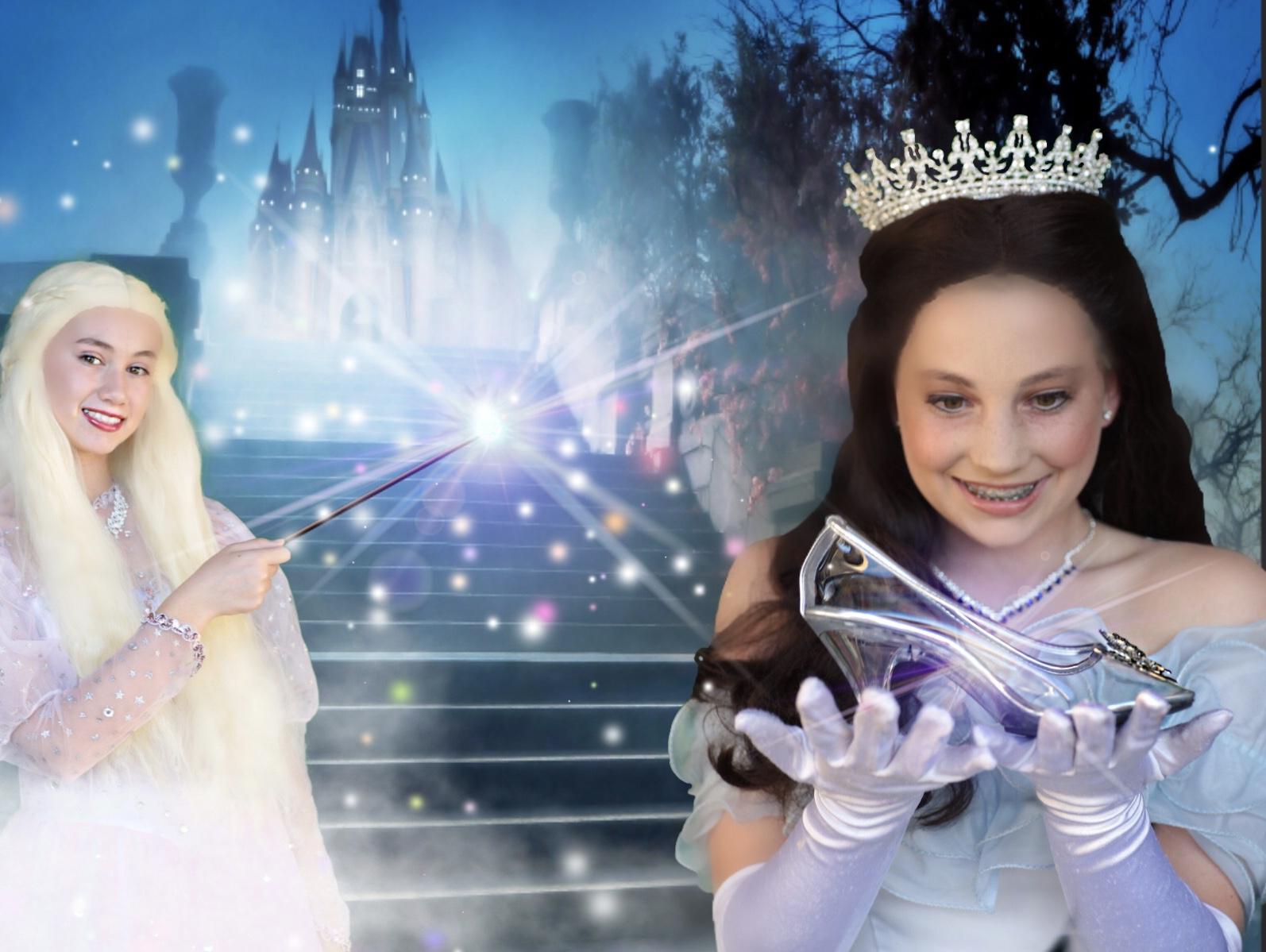 Image result for SVCT Cinderella Gilroy Life
