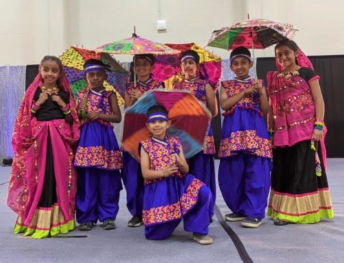 Diwali festival of lights unites South Valley Indian culture