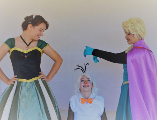Theater Fun's 'Frozen Jr.' will delight audiences of all ages